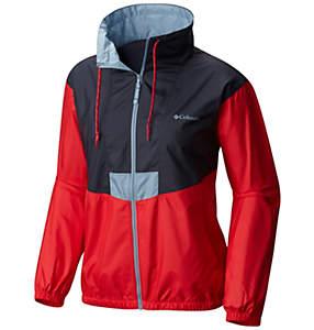 Women's Flashback™ Windbreaker Jacket