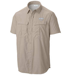 Men's Cascades Explorer™ Short Sleeve Shirt