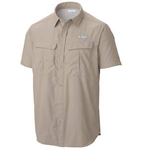 Camicia a maniche corte Cascades Explorer™ da uomo