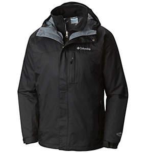 Men's Winter Park Pass™ Interchange Jacket