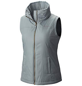 Columbia Women CEDAR EXPRESS Fleece Lining Vest