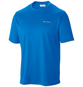 Men's Tech Trek™ Short Sleeve Shirt