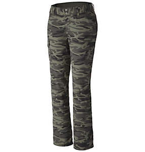 Women's Silver Ridge™ Printed Pant