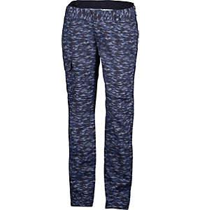 Pantaloni stampati Silver Ridge™ da donna
