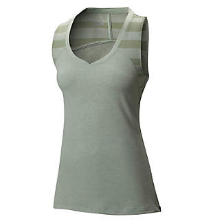 Women's DrySpun Burnout™ Tank