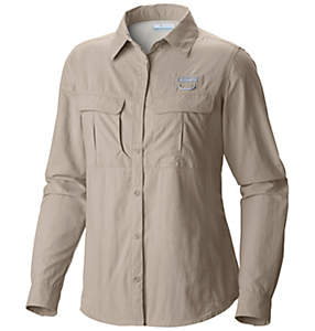 Women's Cascades Explorer™ Long Sleeve Shirt