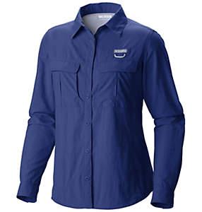 Women's Cascades Explorer™ Long Sleeve Shirt