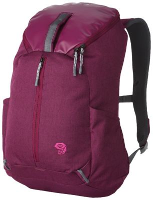 photo: Mountain Hardwear Paladin 23L