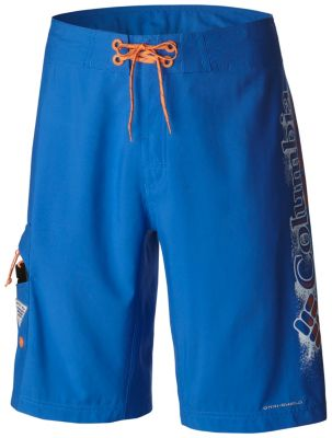 photo: Columbia PFG Logo Boardshort