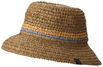 photo: Mountain Hardwear Raffia Bucket