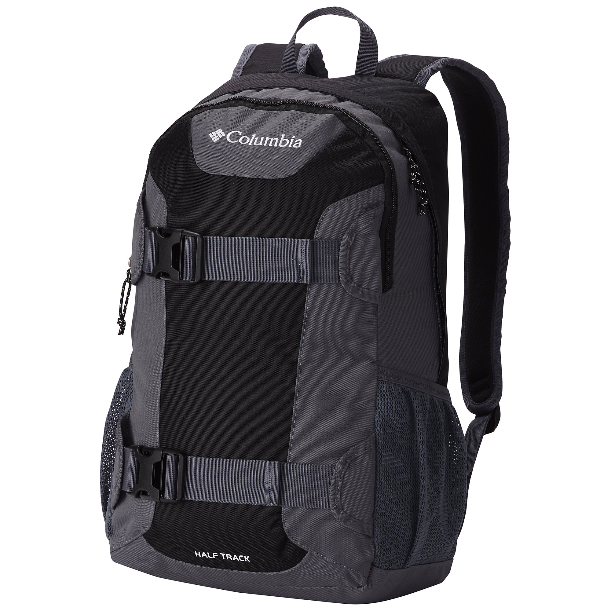 photo: Columbia Half Track Backpack daypack (under 2,000 cu in)