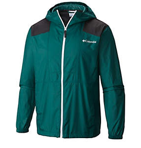 Men's Flashback™ Windbreaker Jacket