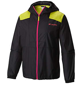 Men's Flashback™ Windbreaker - Big