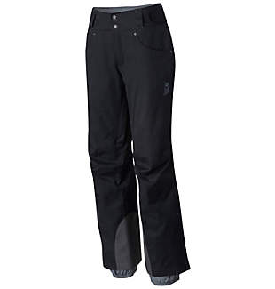 Women's Snowburst Insulated Cargo Pant