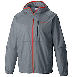 Men's Flash Forward™ Windbreaker Jacket