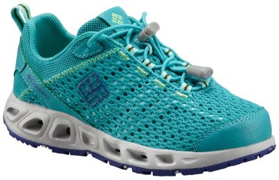 photo: Columbia Kids' Drainmaker water shoe