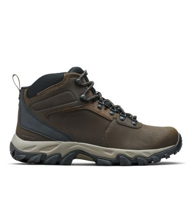 photo: Columbia Newton Ridge Plus II Waterproof
