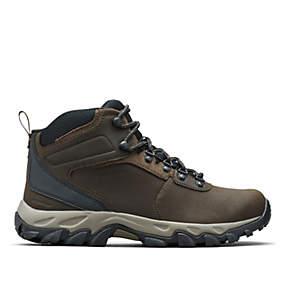 Chaussures de randonnée larges et imperméables Newton Ridge™ Plus II pour homme