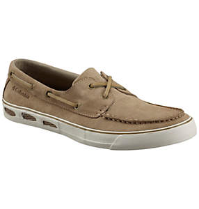 Men's Vulc N Vent™ Boat Leather