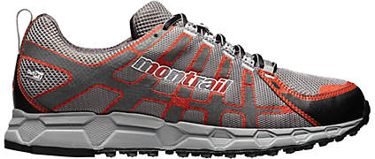 Men's Bajada™ II OUTDRY® Waterproof Trail Running Shoe