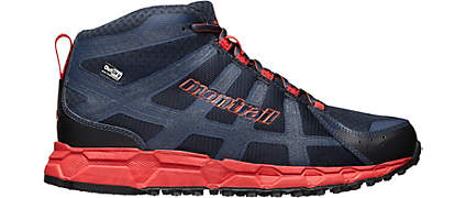 Men's Bajada™ II Mid OUTDRY® Waterproof Trail Running Shoe
