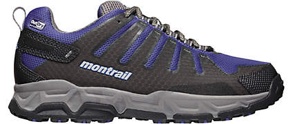 Women's Fluid™ Enduro OUTDRY® Waterproof Trail Shoe