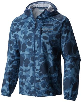 photo: Columbia Men's Flash Forward Windbreaker