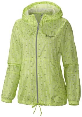 photo: Columbia Women's Flash Forward Windbreaker