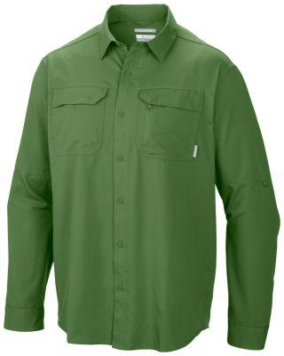 Columbia Voyager Long Sleeve Shirt