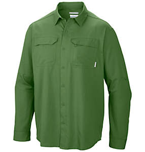 Men's Voyager™ Long Sleeve Shirt