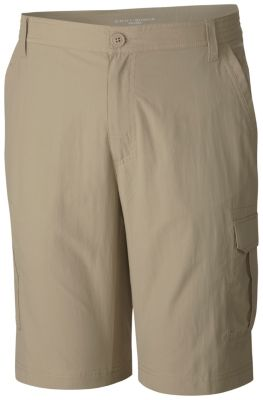 photo: Columbia Voyager Cargo Short