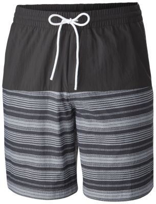 Columbia Lakeside Leisure Print Drawstring Short