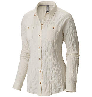 Women's Heralake™ Long Sleeve Shirt