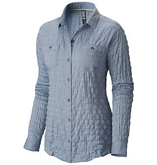 Women's Heralake™ Long Sleeve Shirt
