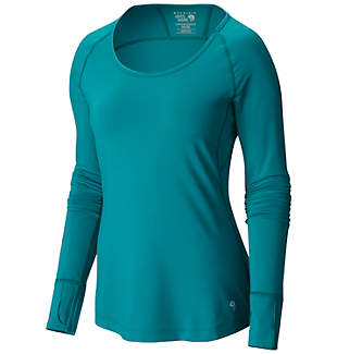 Women's Butterlicious™ Long Sleeve Crew