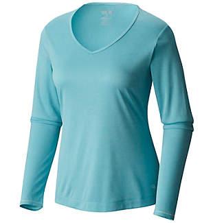 Women's Wicked™ Printed Long Sleeve T