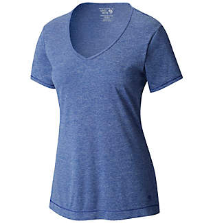 Women's Wicked™ Printed Short Sleeve T