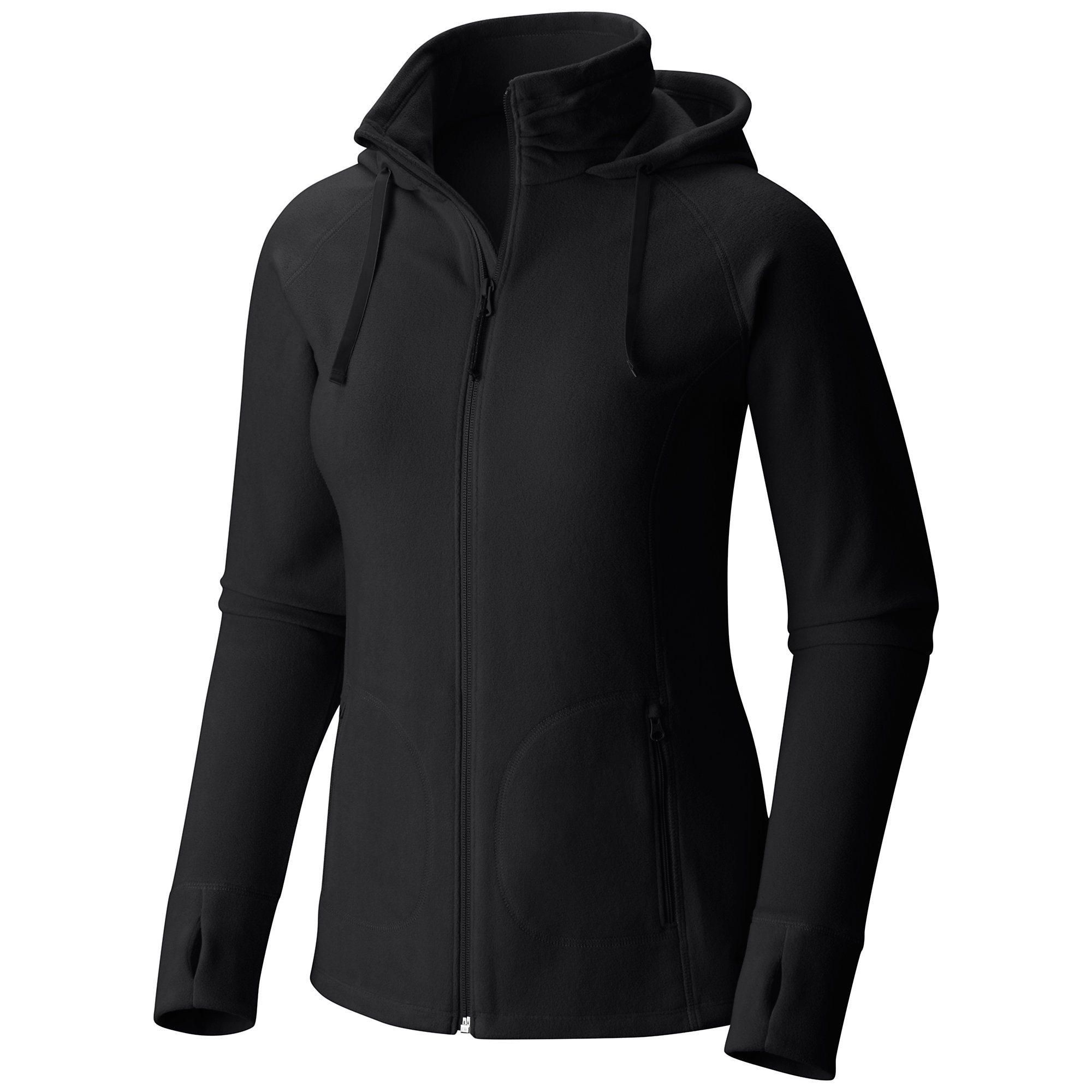 Mountain Hardwear MicroChill Full Zip Hoody