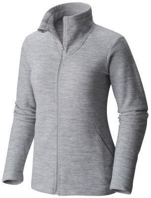 Mountain Hardwear Snowpass Full Zip Fleece