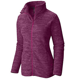 Women's Snowpass™ Full Zip Fleece