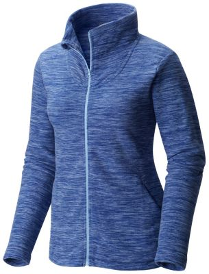 Mountain Hardwear Snowpass Full Zip Fleece