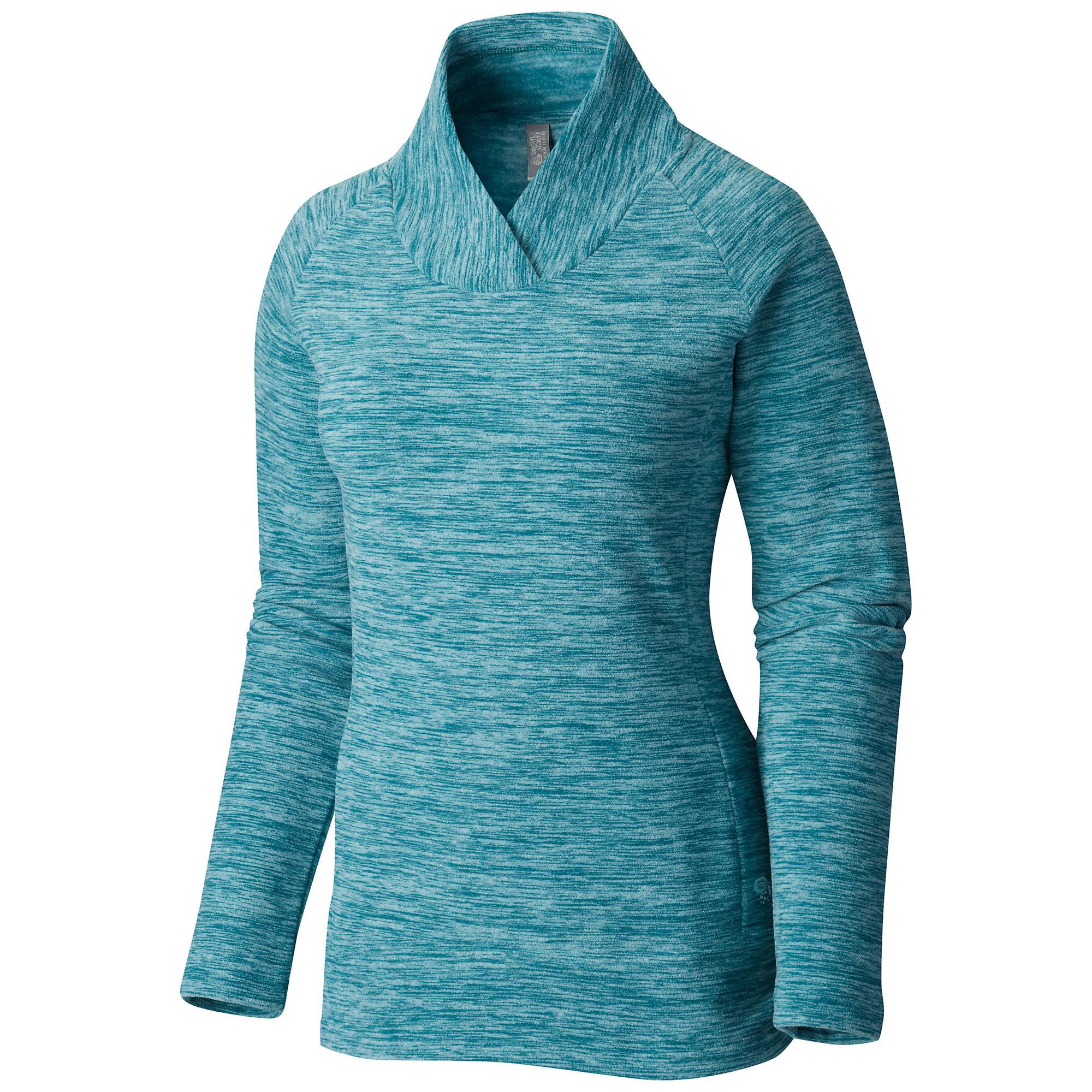 Mountain Hardwear Snowpass Fleece Pullover