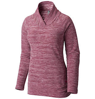 Women's Snowpass™ Fleece Pullover