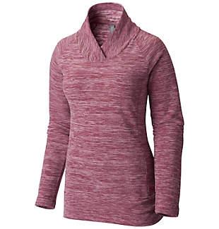 Women's Snowpass™ Fleece Pullover