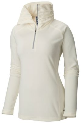 photo: Mountain Hardwear Men's MicroChill Lite 1/2 Zip