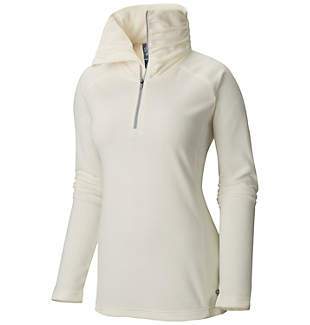 Women's MicroChill™ Lite 1/2 Zip