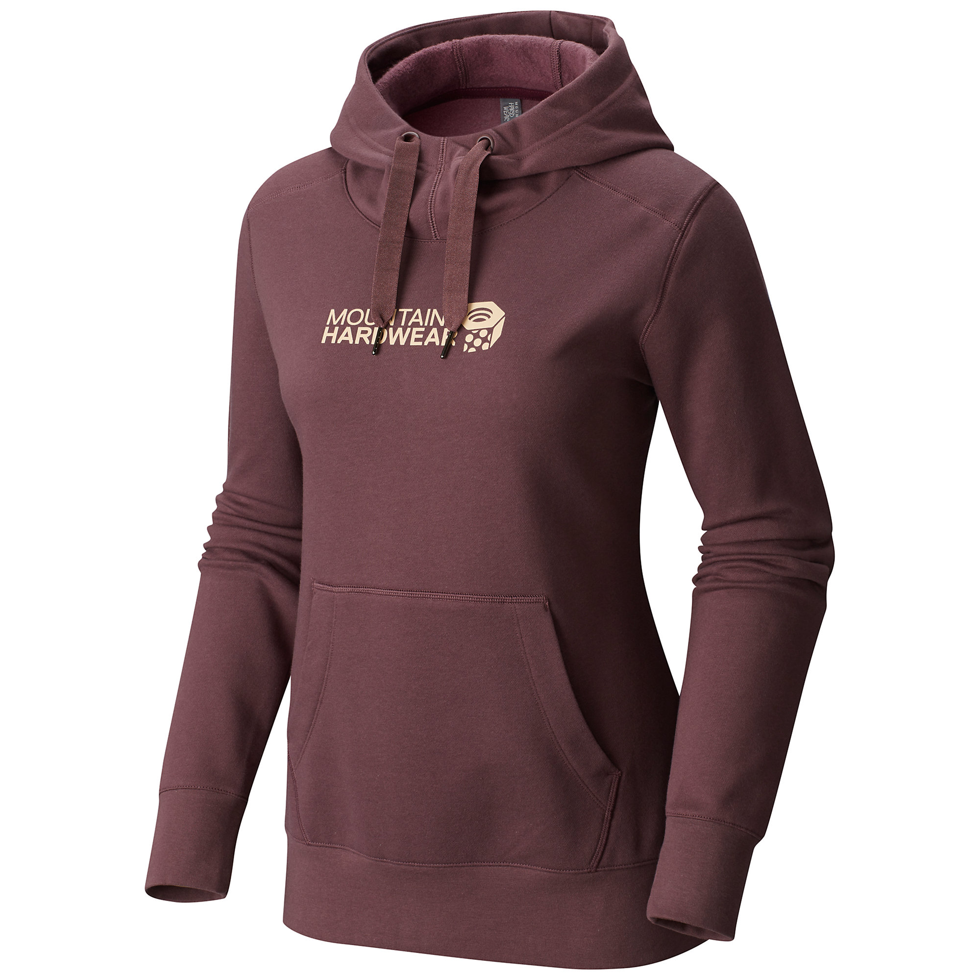 photo: Mountain Hardwear Graphic Logo Pullover Hoody