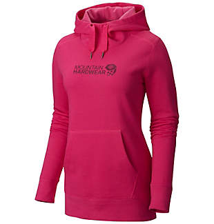 Women's Graphic Logo Pullover Hoody