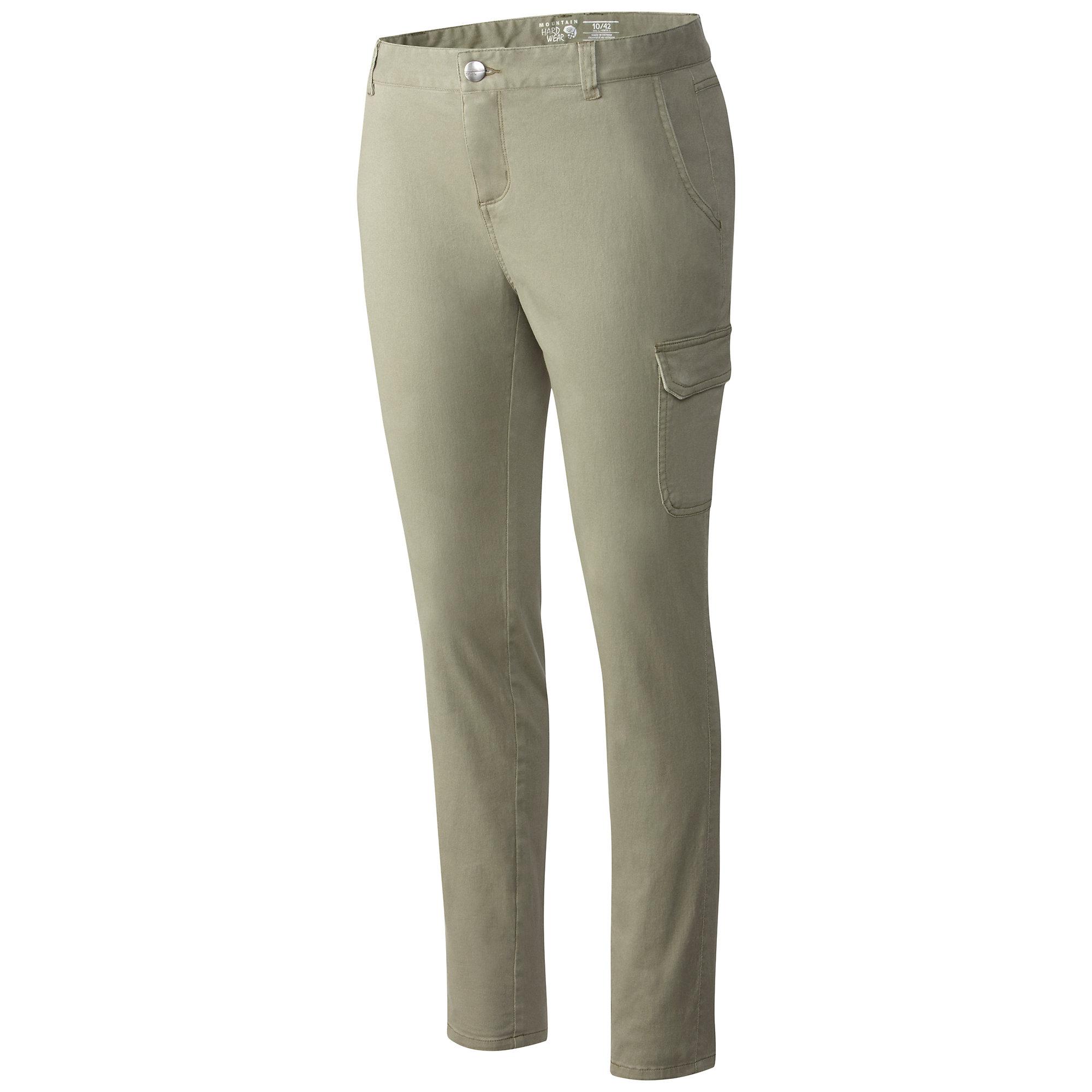 Mountain Hardwear Sojourner Twill Cargo Pant