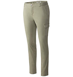 Women's Sojourner™ Twill Cargo Pant